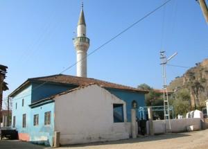 ?mamköy minaresi